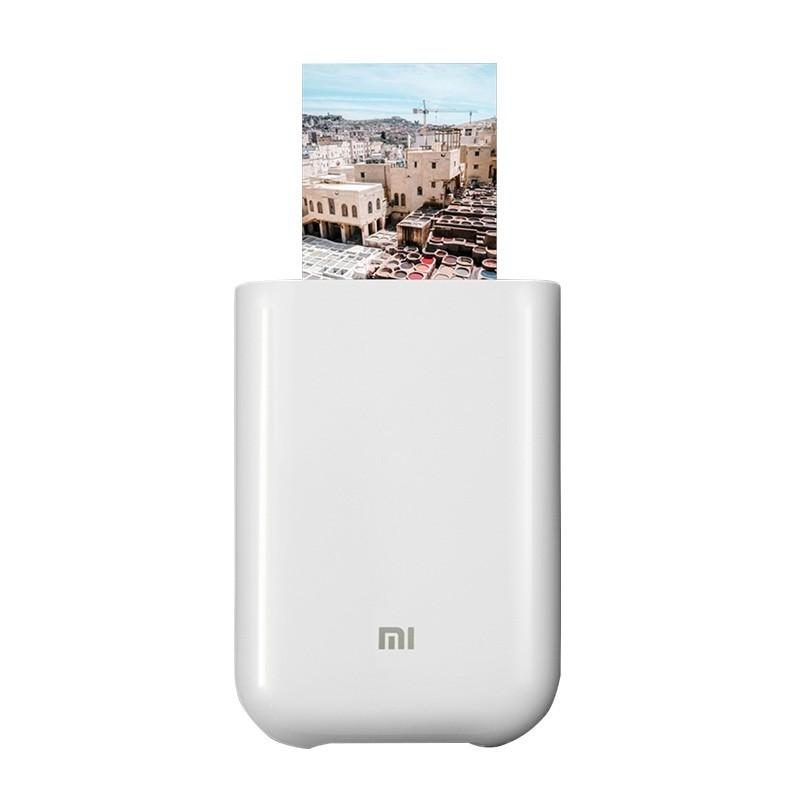 Mi Portable Photo Printer uno dei migliori gadget xidaomi