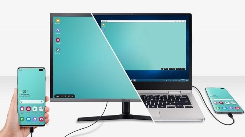 Collegare dispositivo Android al PC tramite Suite