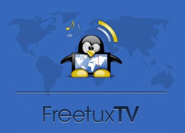 free tux tv per streming su linux ubuntu