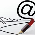 aggiungere una firma digitale su un documento