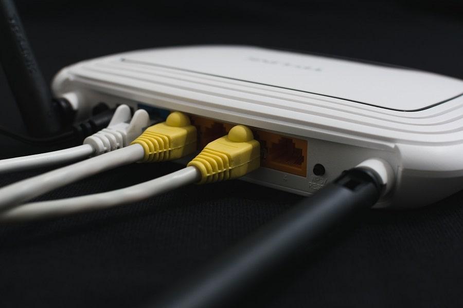 amplificare il segnale internet adsl