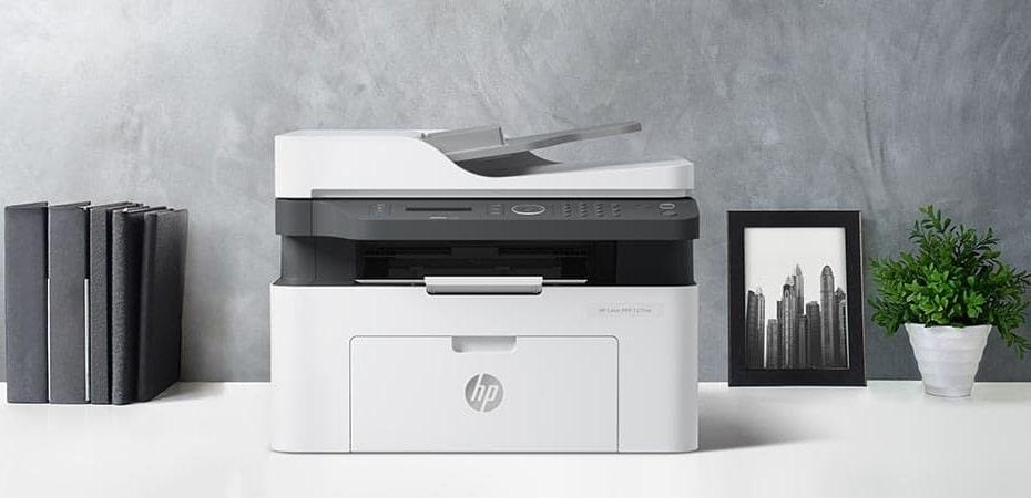 collegare e installare stampante wifi al pc