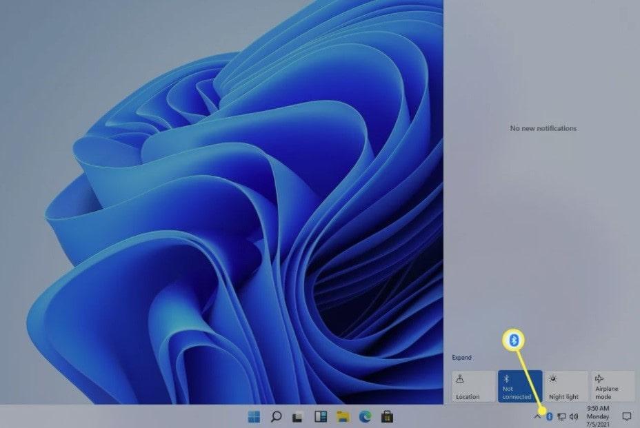 Come collegare i dispositivi Bluetooth al PC su Windows 11