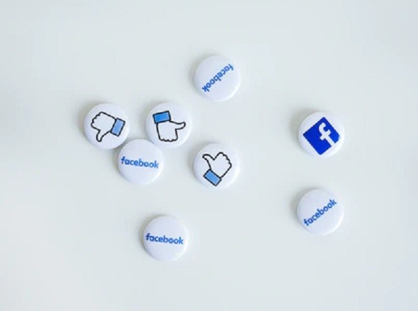 mi piace di facebook