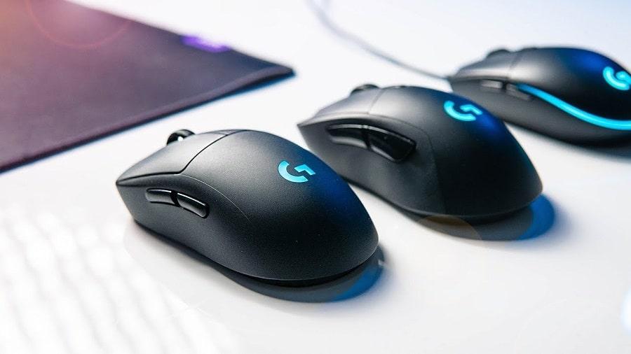 recensione e prezzo del mouse logitech g pro da gaming