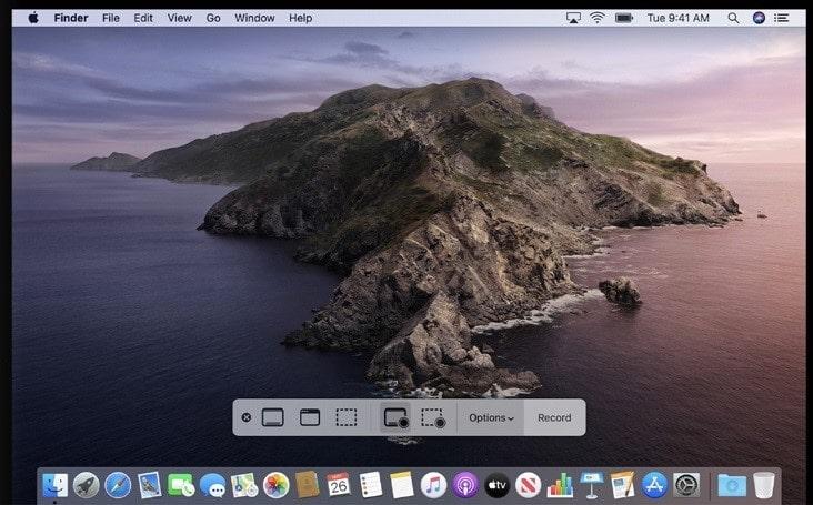 Come registrare lo schermo Mac con Audio