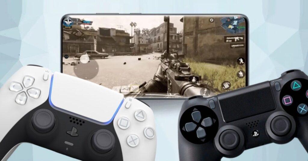 giochi playstation su telefono android