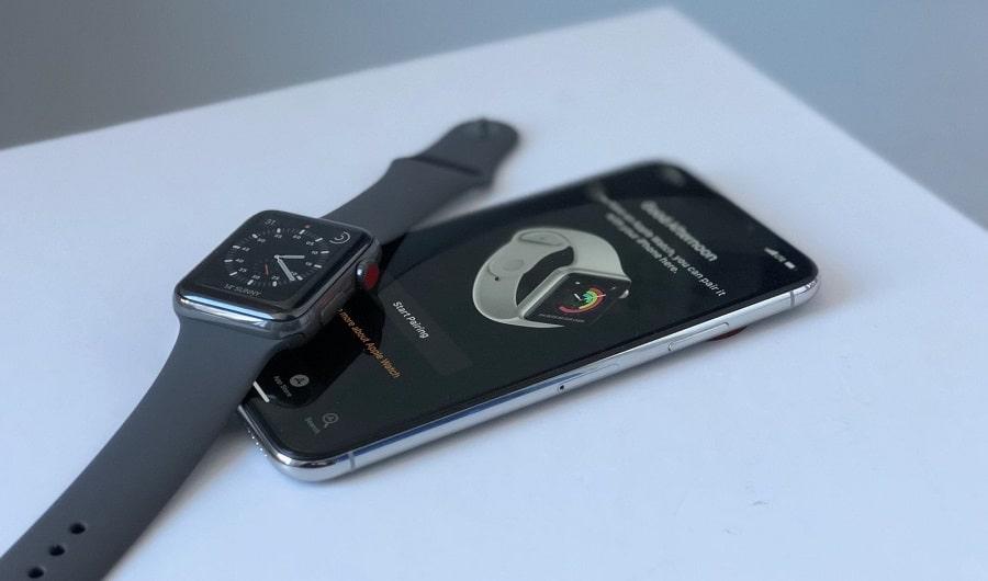 come si fa per sbloccare iphone con apple watch