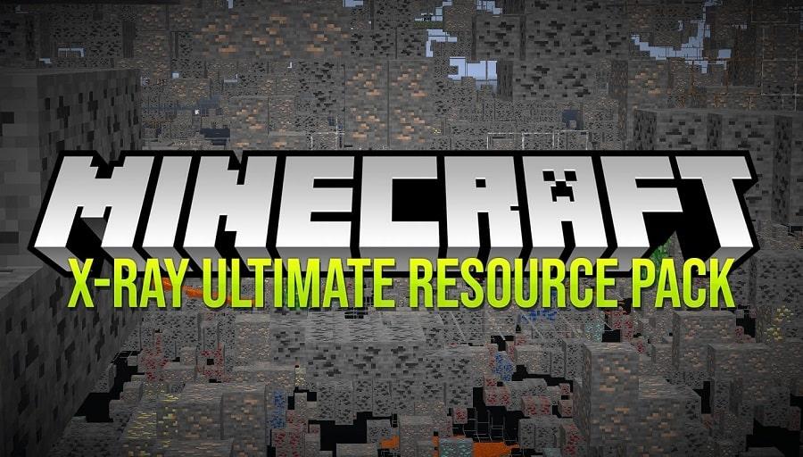 scaricare e installare xrayultimate su minecraft