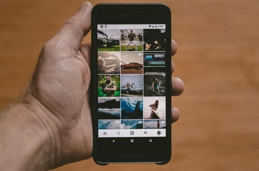 Allungare durata Video Reel su Instagram
