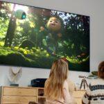Come capire se la TV è compatibile con DVB2-T2