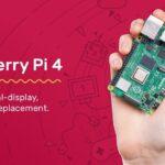 cos'è e come funziona il raspberry pi computer