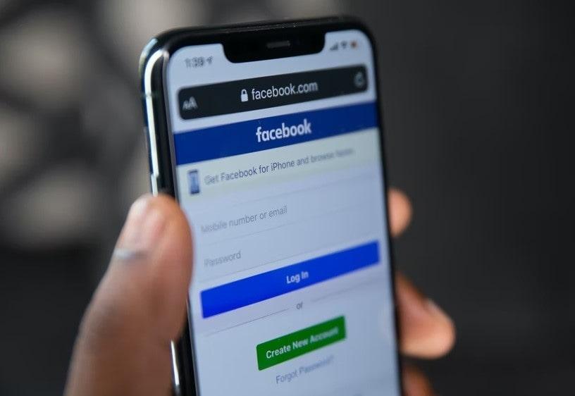 Come recuperare la Password Facebook senza email e numero